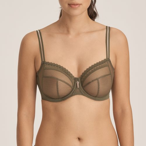 PrimaDonna Twist - I WANT YOU - underwired bra Front