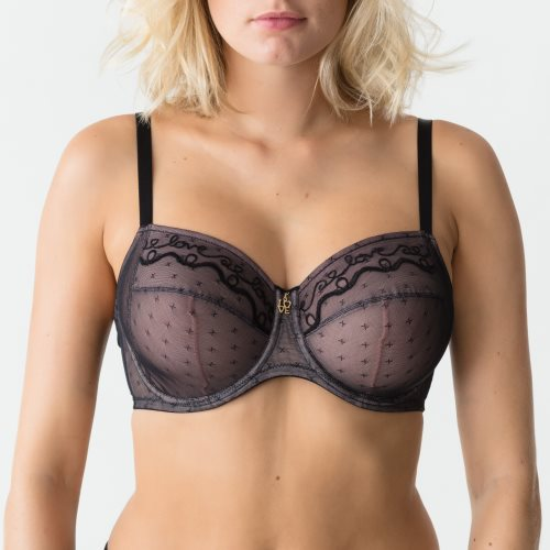 PrimaDonna Twist - LOVE - underwired bra