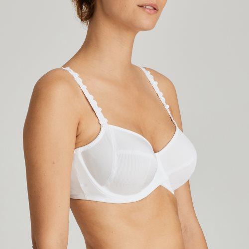 PrimaDonna Twist - STAR - underwired bra Front2
