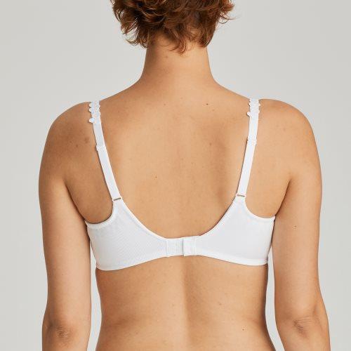 PrimaDonna Twist - STAR - underwired bra Front3