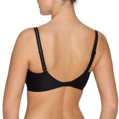PrimaDonna Twist - underwired bra Front3