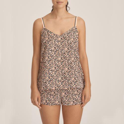PrimaDonna Twist - FAME - pyjama korte mouw Front