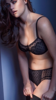 Lingerie TOUCH ME black