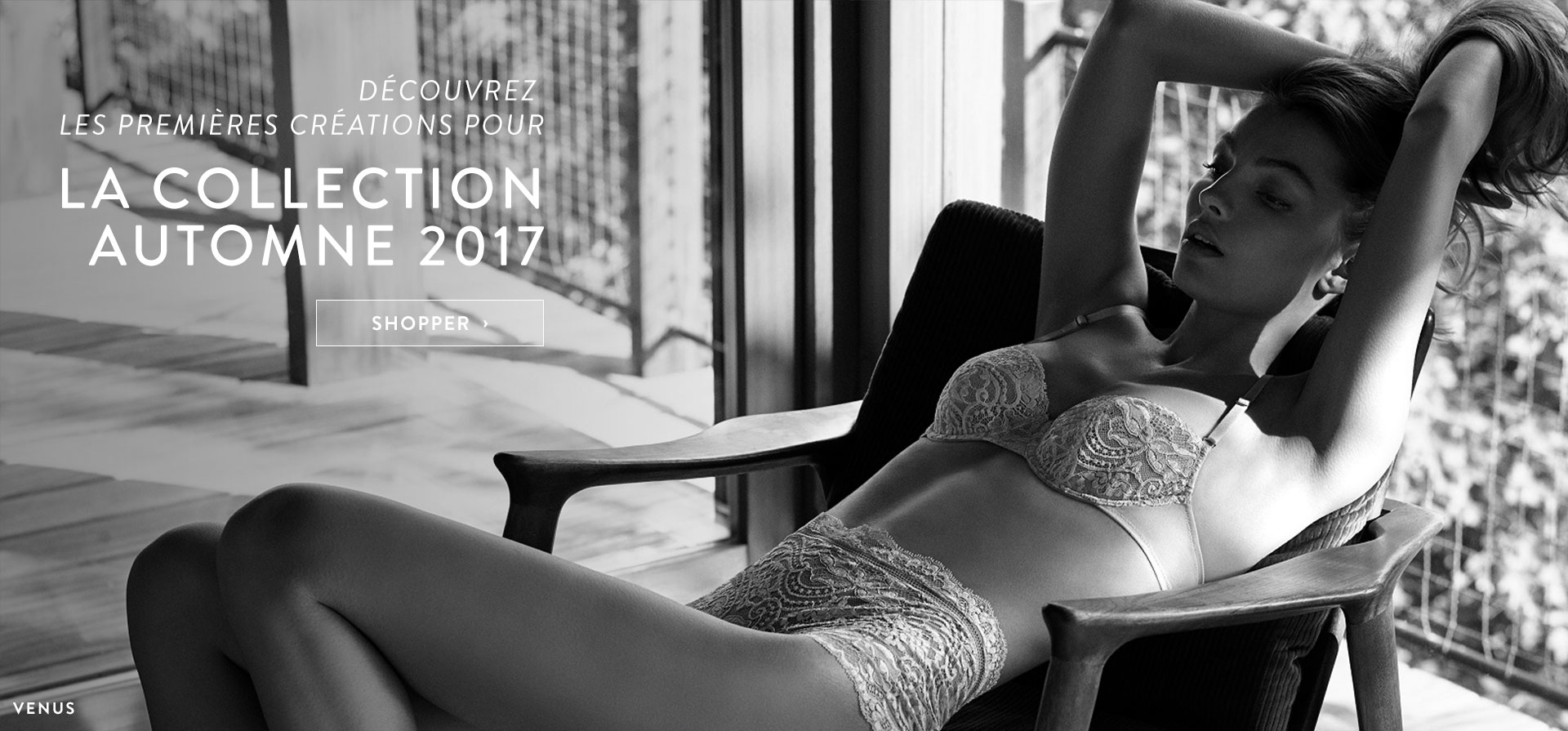 Andres Sarda | NOUVELLE COLLECTION Automne Hiver 2017 | Venus