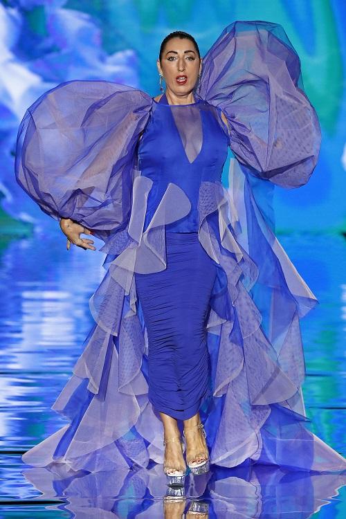 Fashion Show Resort Spring Summer 2021