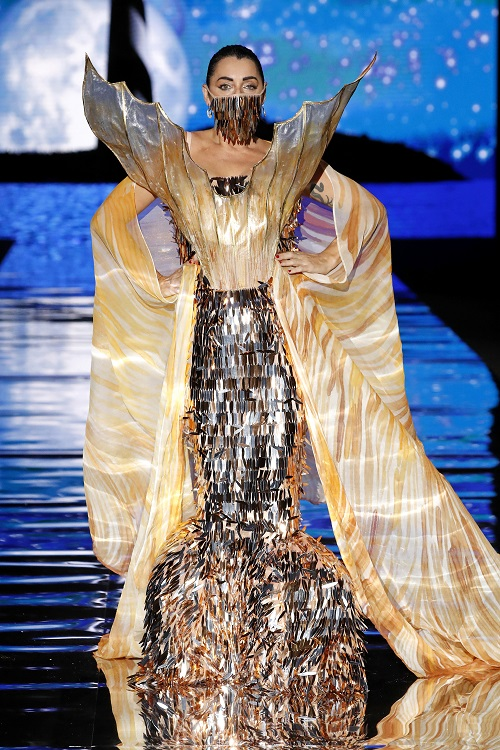 Fashion Show Spring Summer 2021