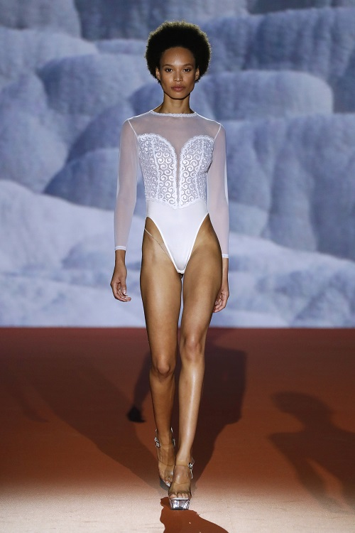 Fashion Show Zodiac Spring Summer 2020