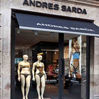 Andres Sarda Barcelona