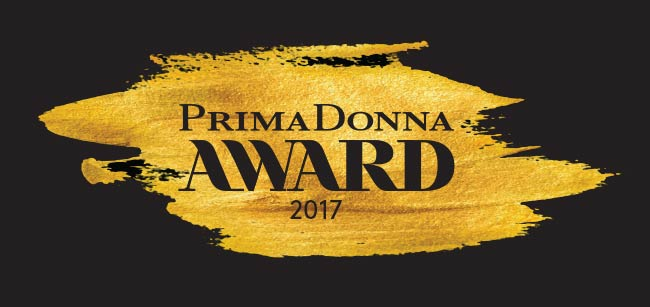 PrimaDonna Award 2017