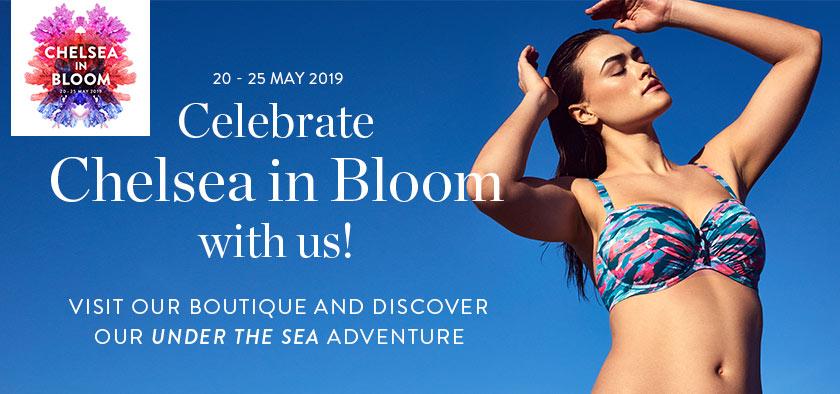 Chelsea in Bloom - 20 - 25 May 2019