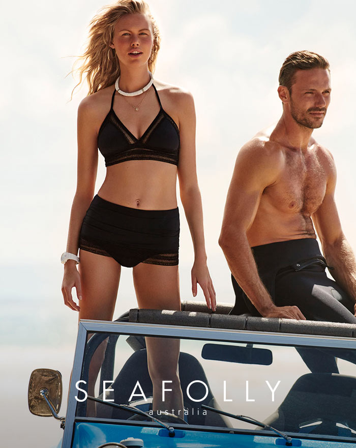 Our Brands | Seafolly Beachwear