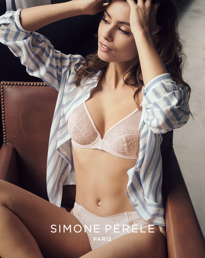 Our Brands | Simone Pérèle