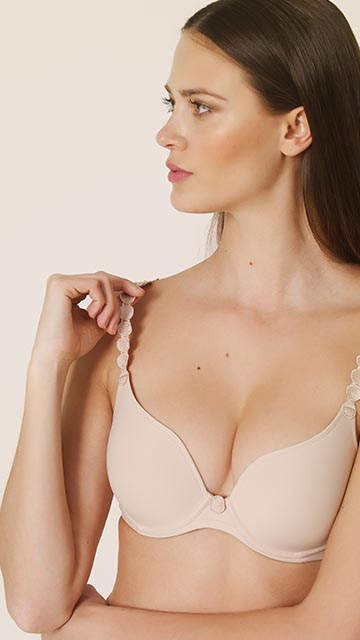 Smooth & Seamless Bras