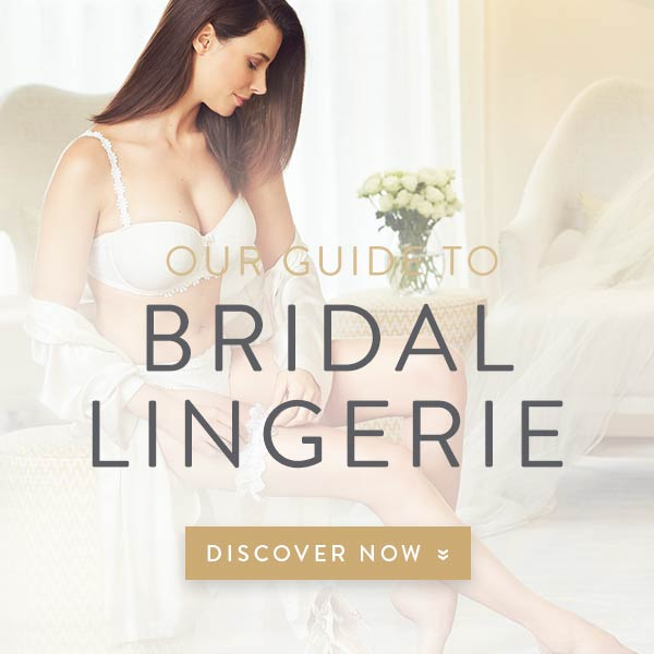 Rigby & Peller US - Bridal Guide