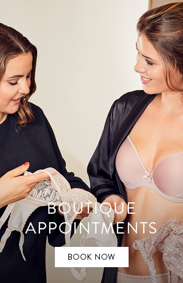 Book an appointment in boutique