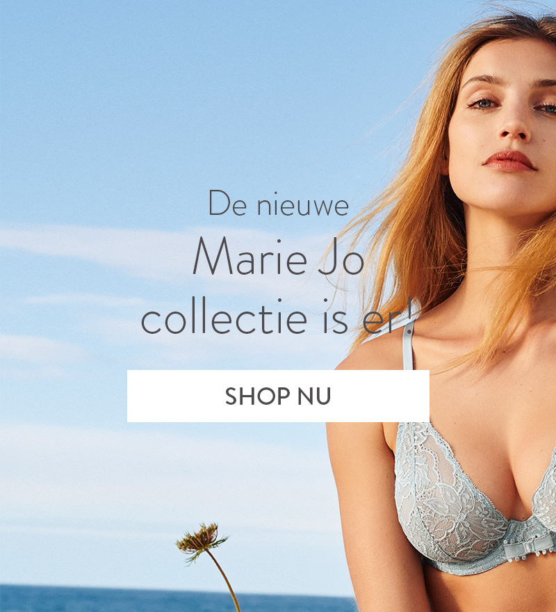 SHOP MARIE JO COLLECTIE