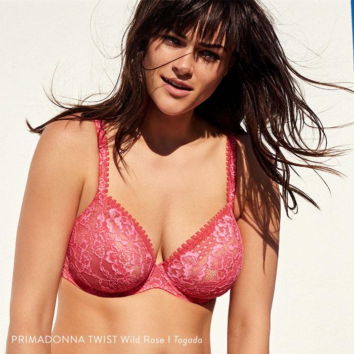 online lingerie winkel