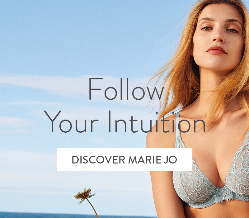 New Arrivals Marie Jo