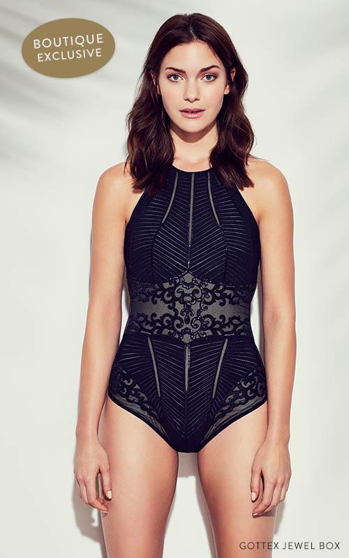 Discover the best of 2017 ladies swimwear trends   Rigby & Peller UK