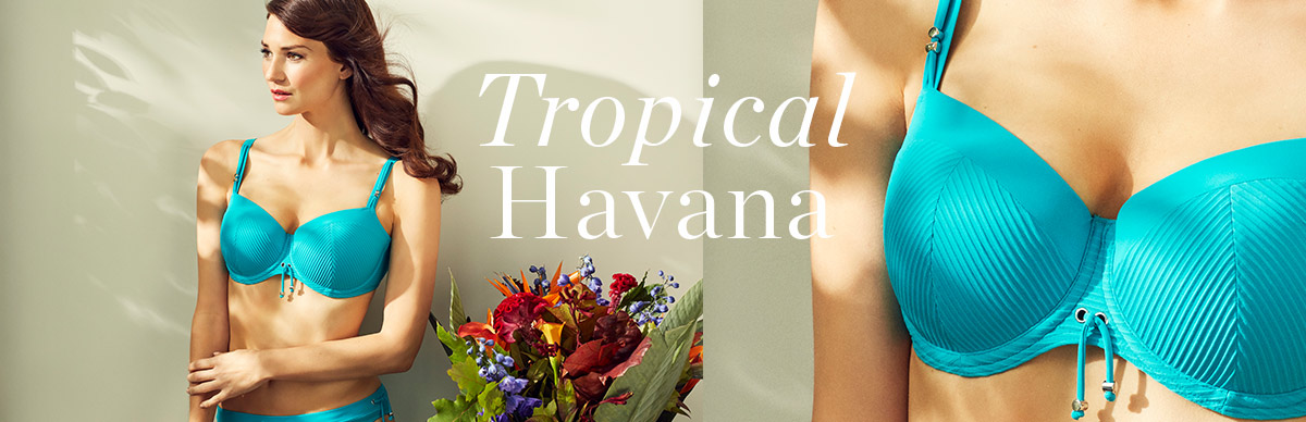 Tropical Havana