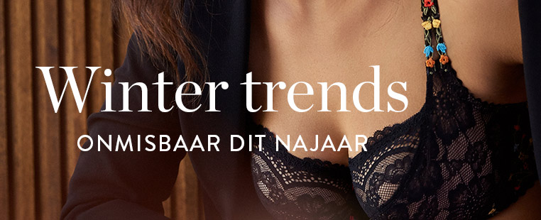 Winter trends 2019