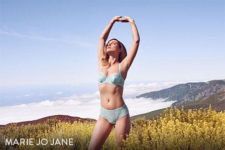 Marie Jo Jane