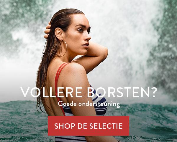 Vollere Borsten - Goede ondersteuning
