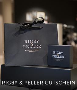 Rigby & Peller Gutschein