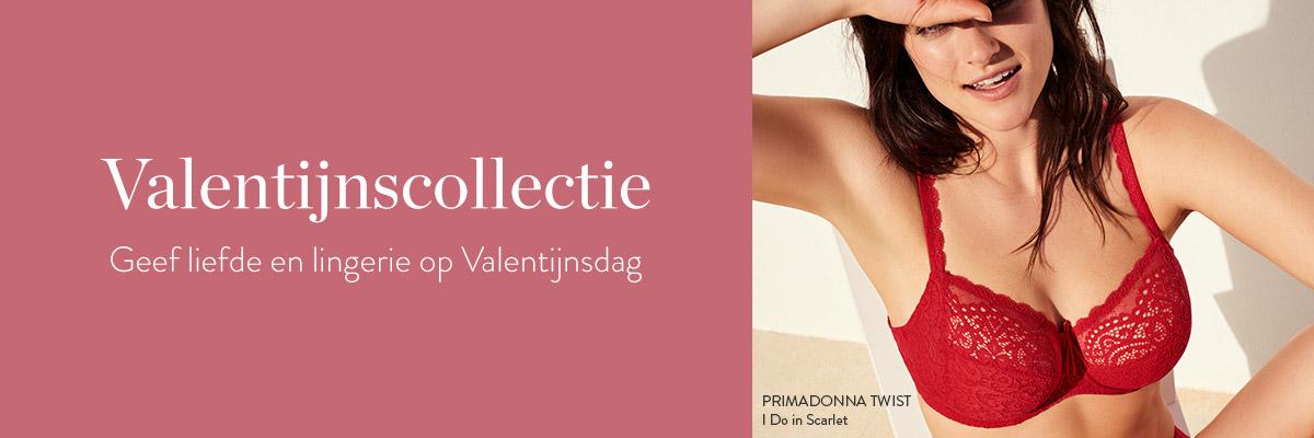 Valentijnscollectie