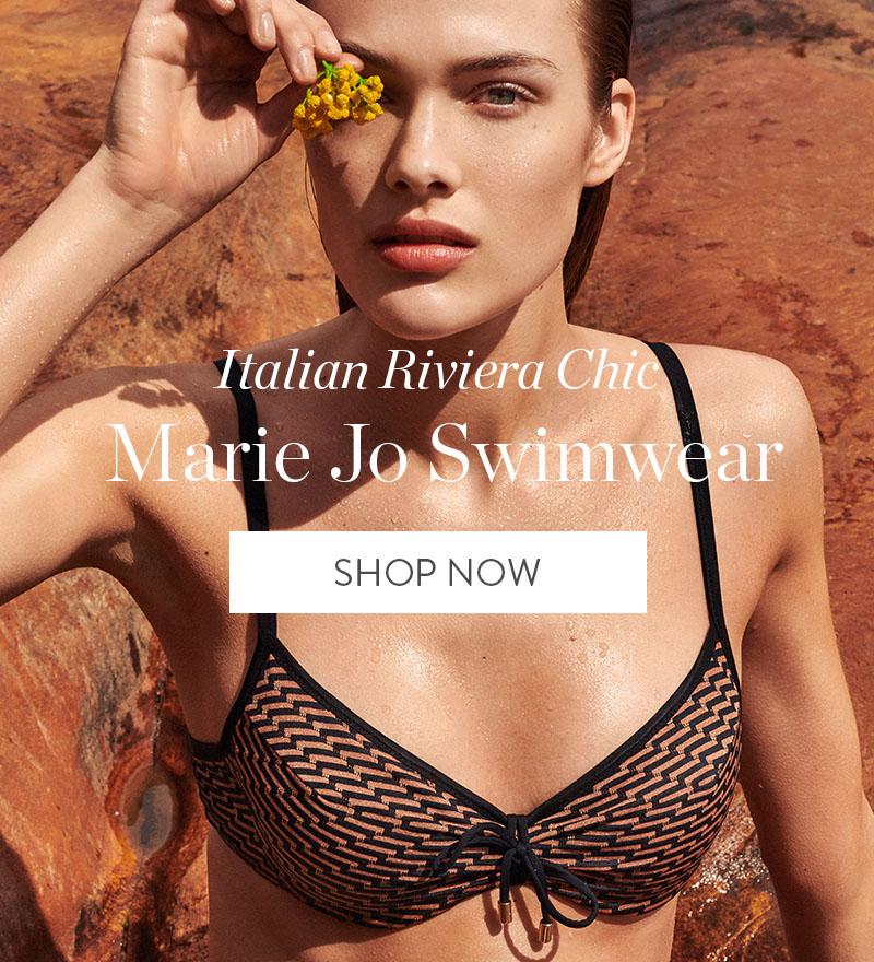 New Swim Arrivals Marie Jo