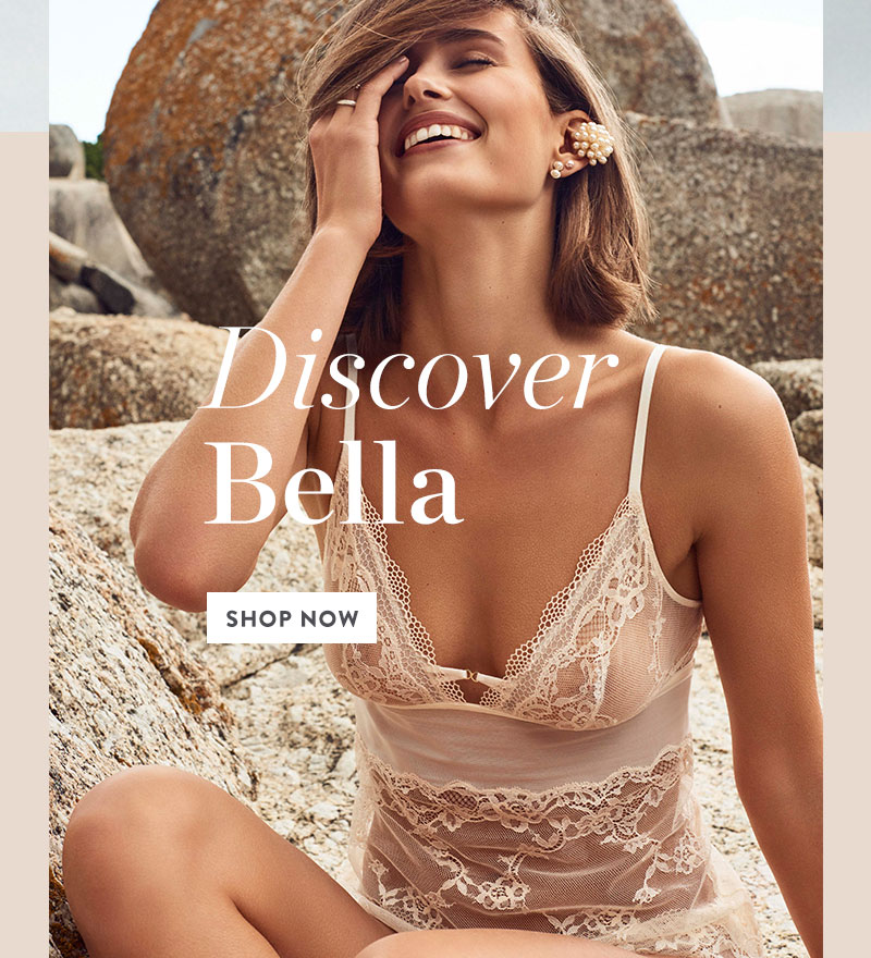 Shop the Bella collection now!