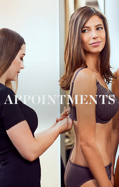 Book your Fit & Style Appointment