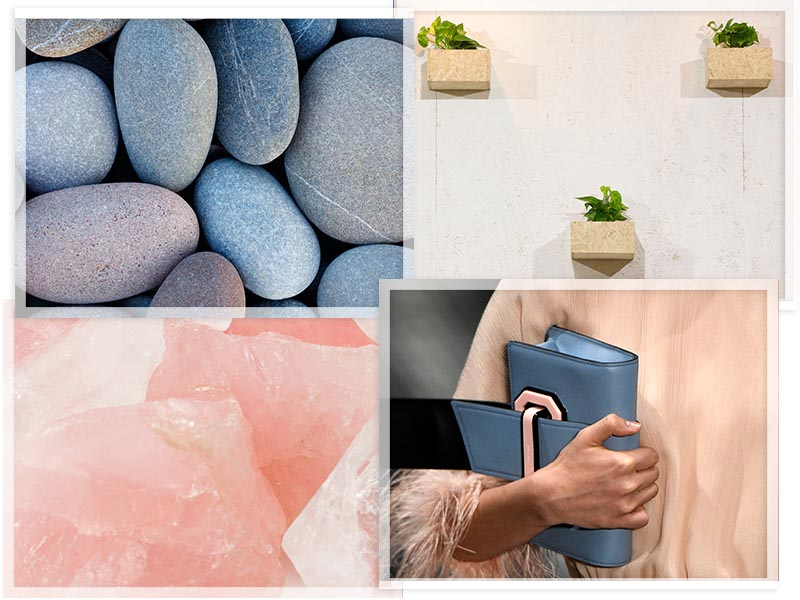Being Zen is a key Rigby & Peller trend this season. Discover our inspiration.