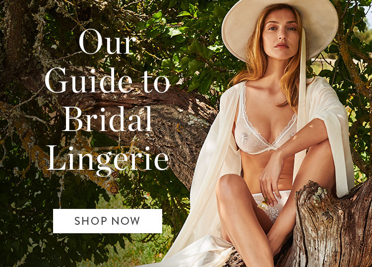 632b993d7a6 The Ultimate Guide for Bridal Lingerie