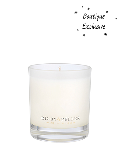 Rigby & Peller - Citrus & Lavender Candle - £27.00