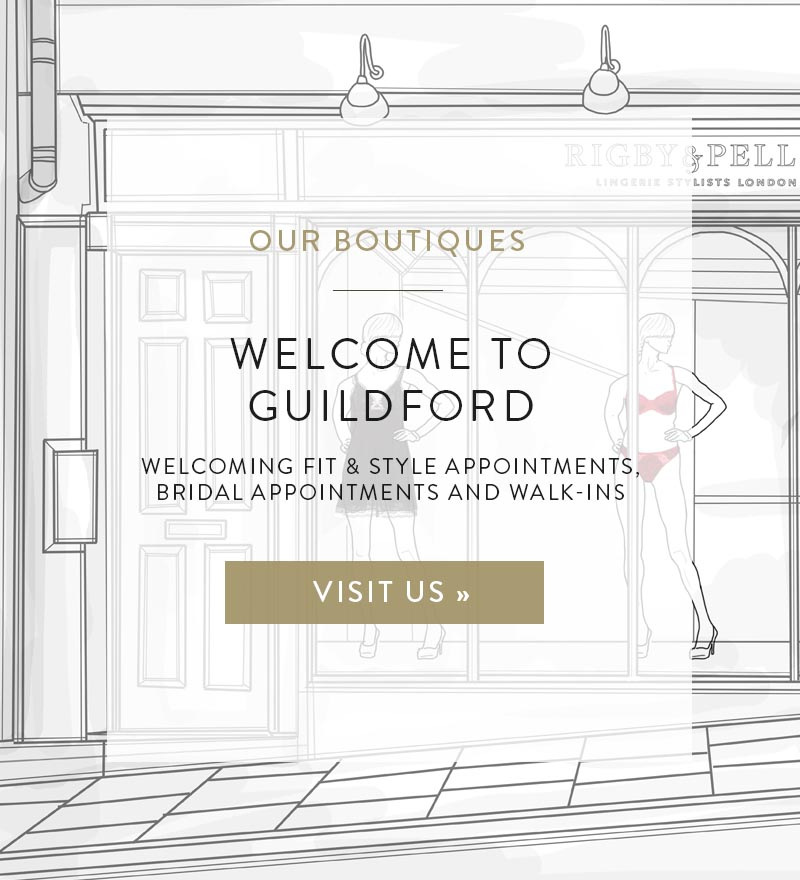 Our Boutiques - Visit us in Guildford