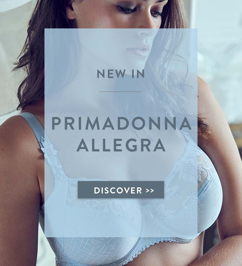 New In - Primadonna Allegra - Shop Now