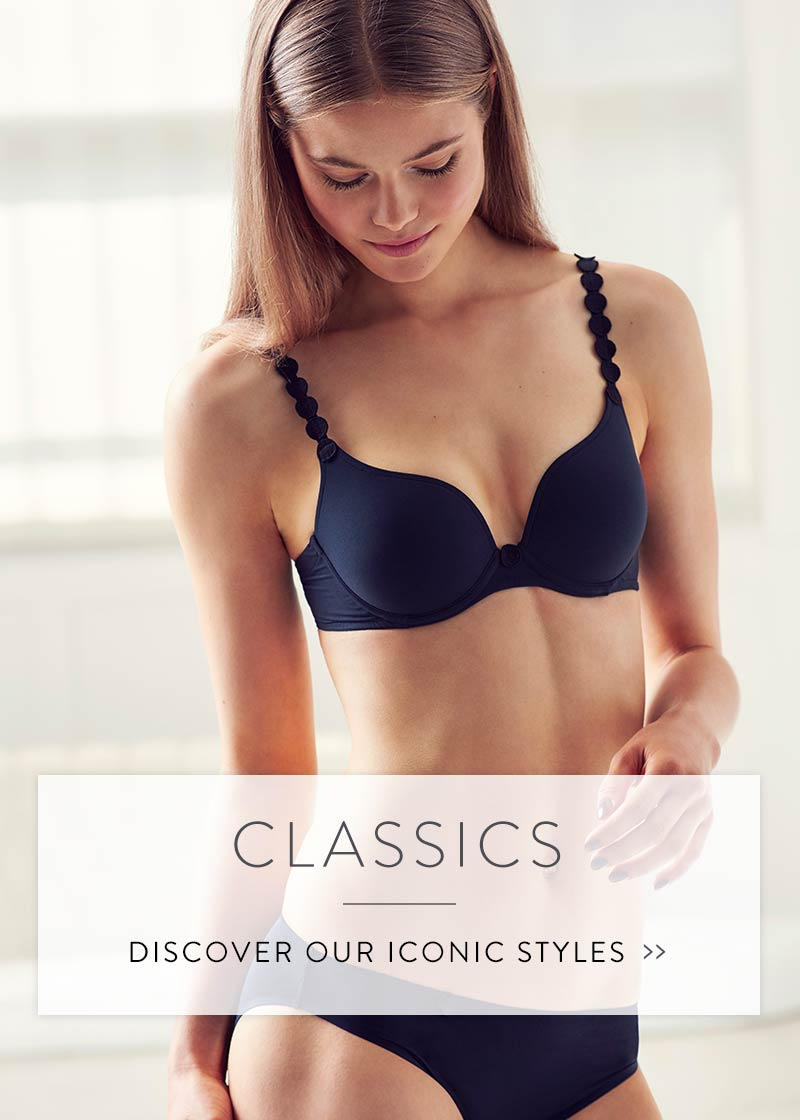 Classics - Discover our iconic styles