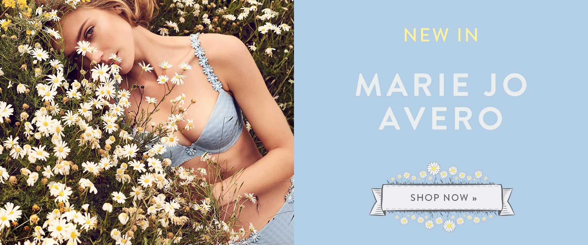New In - Marie Jo Avero - Shop Now