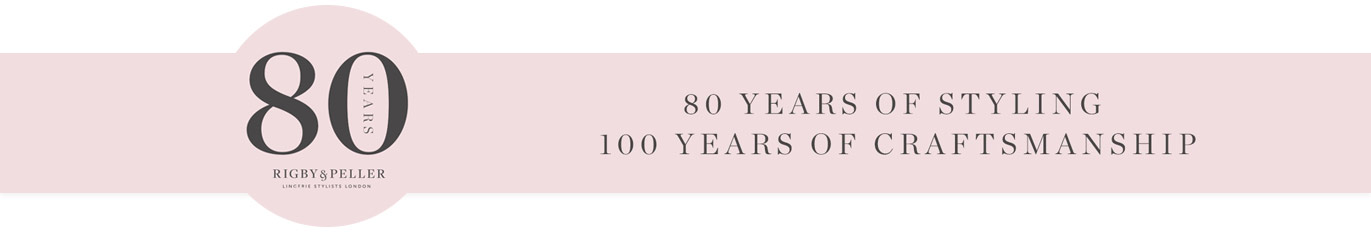 80 years of Styling