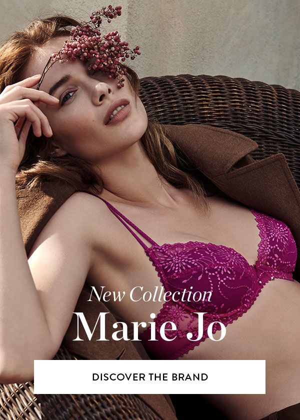 Marie Jo - Autumn Winter 2019