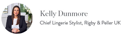 Kelly Dunmore, Styling Specialist