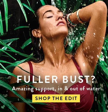 FULLER BUST? Good support