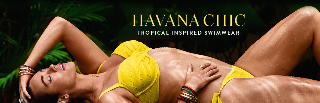 Find your perfect swimwear