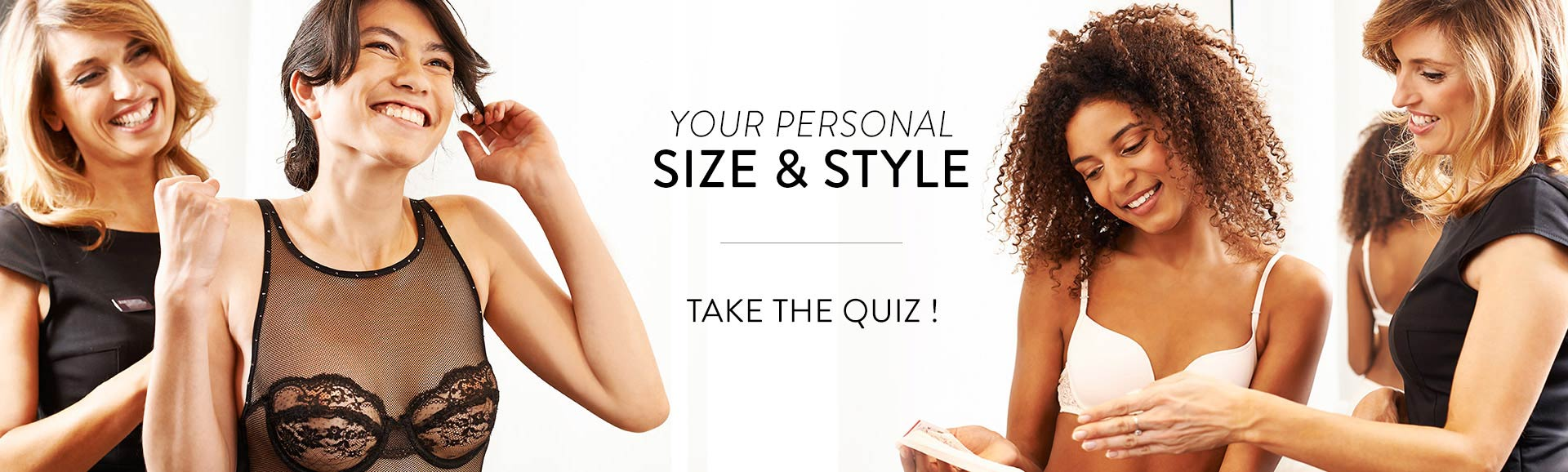 Your Size & Style