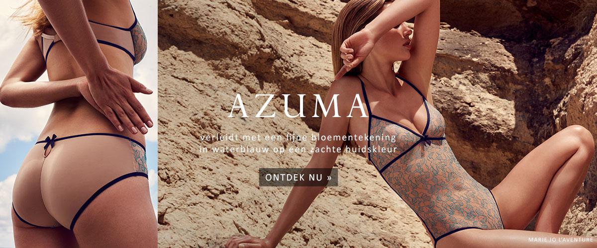 Marie Jo Azuma