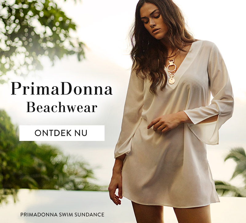 Primadonna swimwear beachwear zomercollectie 2017