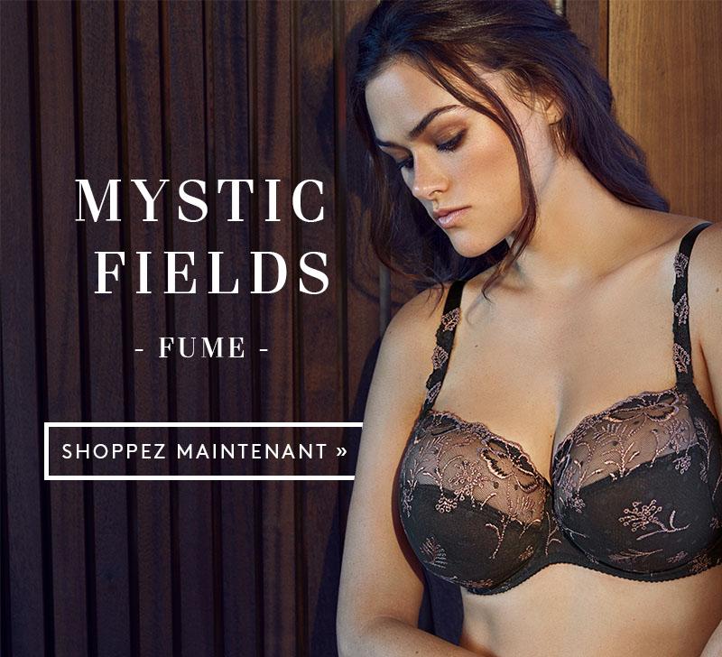 PrimaDonna Mystic Fields AH2017 nouvelle collection