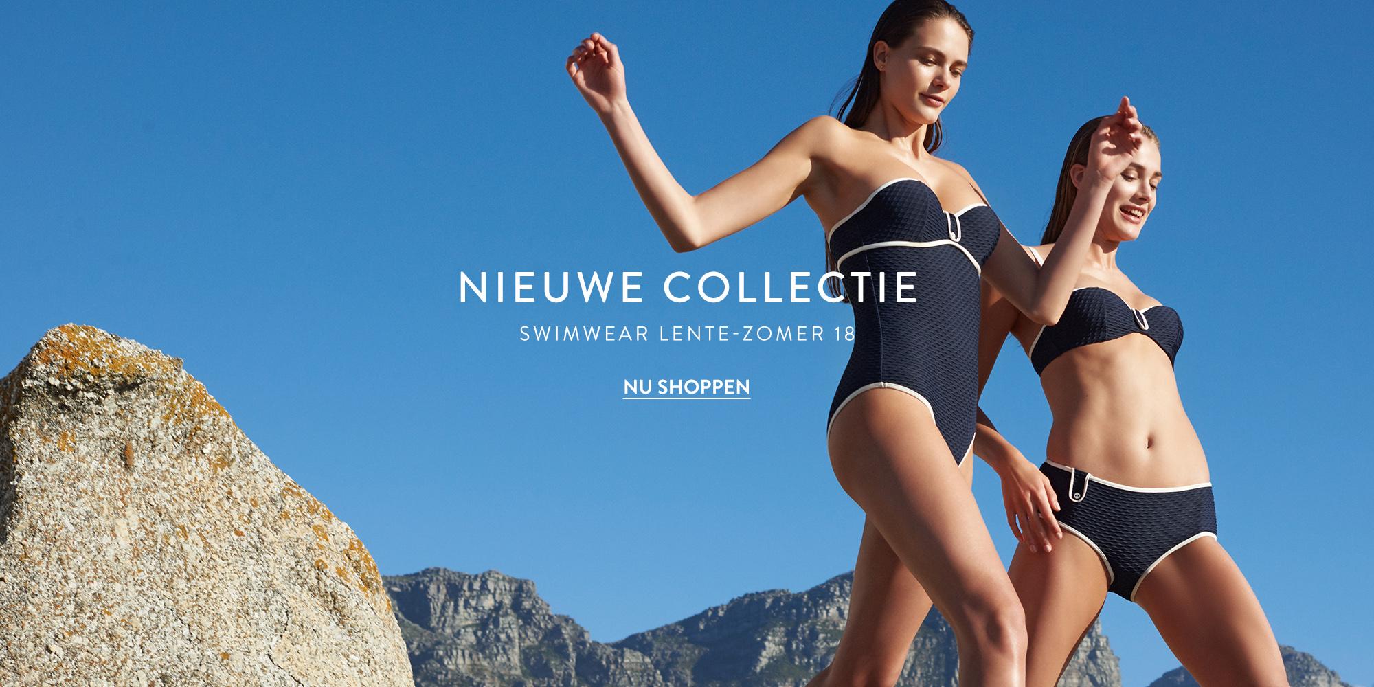 Nieuwe collectie Marie Jo Swim