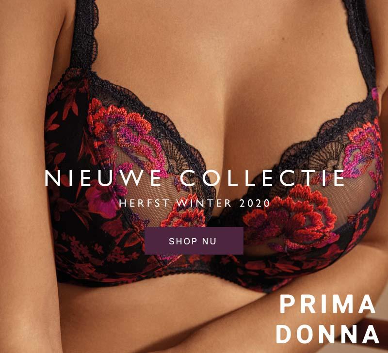 PrimaDonna Nieuwe Collectie Lente Zomer 2020